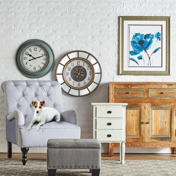 Furniture & Wall Decor