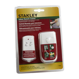 Stanley® 1-Outlet Indoor Remote Control view 1
