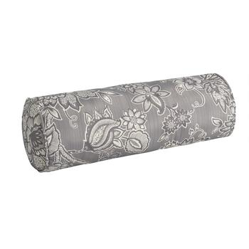 Traditions by Waverly® Floral Indoor/Outdoor Lumbar Roll Pillow