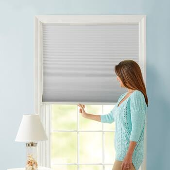 Cordless Cellular Shades