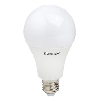 Simple Home™ Dimmable Smart LED Bulb