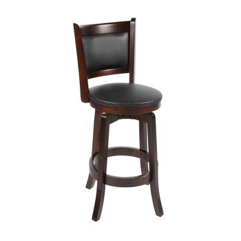 Abbott Swiveling Stool