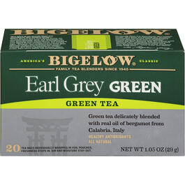 TEA BIGLW ERL GRY GN 2/1 view 1