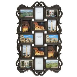 15-Opening Scroll Hanging Photo Frame Collage