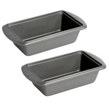 Wilton® Nonstick Loaf Pans, Set of 2