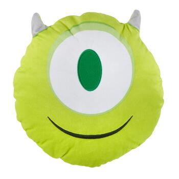 Disney® Plush Mike Emoji Pillow