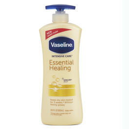 Vaseline® Intensive Care™ Essential Healing Lotion view 1