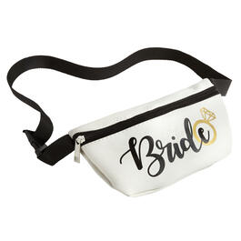 """Bride"" Fanny Pack view 1"