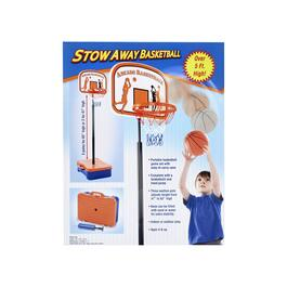 XTOY STOW AWAY BASKETBALL view 1