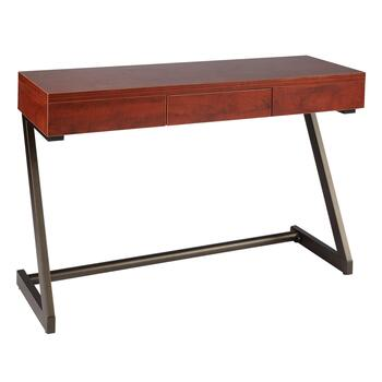 1-Drawer Wood Office Desk