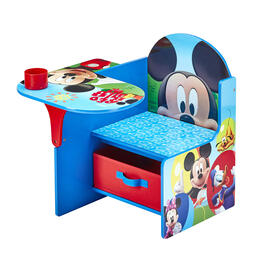 LIC CHR DESK MICKEY view 1