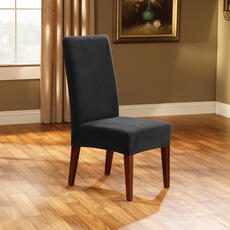 Waverly Garden Room Dining Chair Covers shop slipcovers and furniture protectors - christmas tree shops and