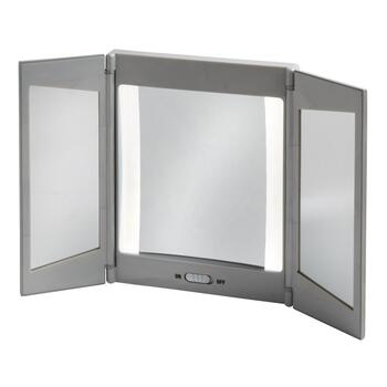 Conair® LED Trifold Cosmetic Mirror