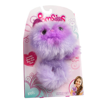 Pomsies™ Boots Pom Pom Pet view 1