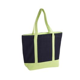 Canvas Insulated Tote Bag