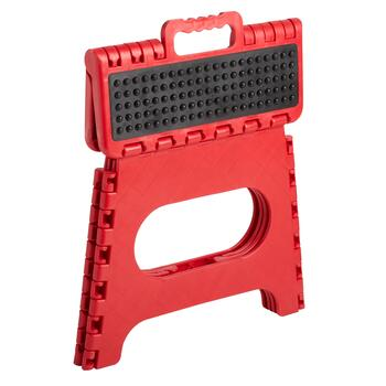 Slip-Resistant Folding Stepstool view 2
