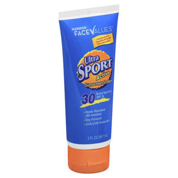 HFV SUN LOTION SPF30 3oz view 1