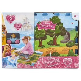 Disney™ Princess 6-Piece MegaMat™ view 1