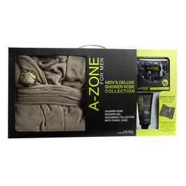 A-Zone™ Men's Deluxe Shower Set