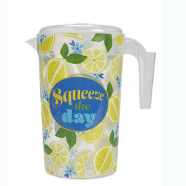 """Squeeze the Day"" 3.5 Liter Pitcher view 1"