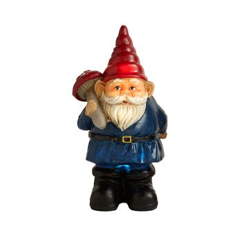 "8.25"" Gnome Bluetooth Speaker"