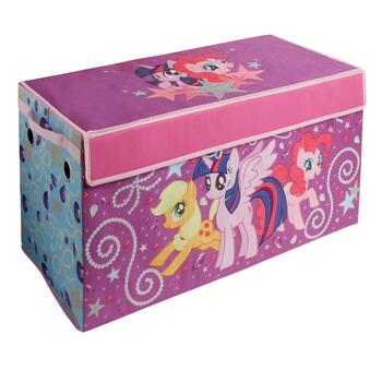 My Little Pony® Fabric Toy Chest