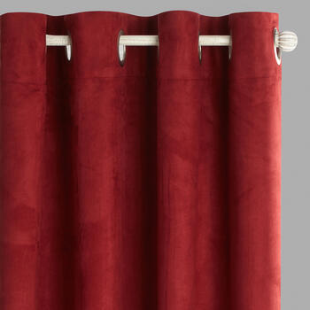 Mesa Room Darkening Grommet Window Curtains, Set of 2 view 1