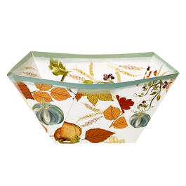 HAV2 PTY SQ BOWL TEAL 2CT view 1