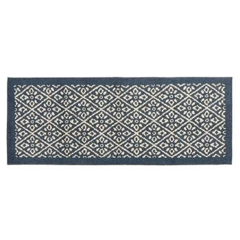 Mohawk Home Twilight Blue Pattern Accent Rug view 2