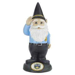 "MLTY GNOME POLICEMAN 11"" view 1"