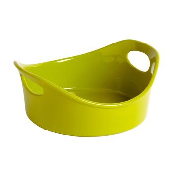 Rachael Ray™ 1.5-Quart Green Baker
