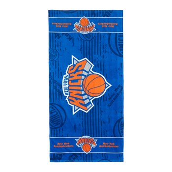 NBA New York Knicks Cotton Towel