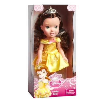 "13"" Disney® Princess Toddler Belle"