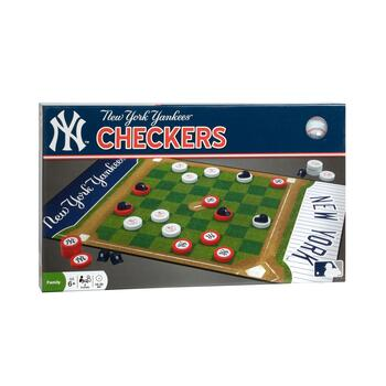 MLB New York Yankees™ Checkers Game