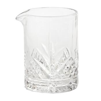16-oz. Shannon Etched Crystal Mini Drink Pitcher