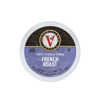 Victor Allen's® French Roast Coffee Pods, 100-Count view 1