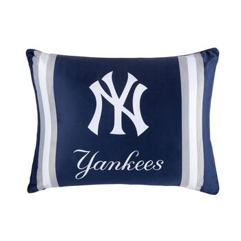 MLB New York Yankees Throw Pillow