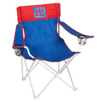 NFL New York Giants Big Boy Chair