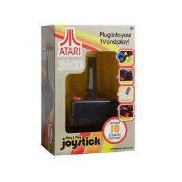Atari® 2600 Plug & Play Joystick view 1