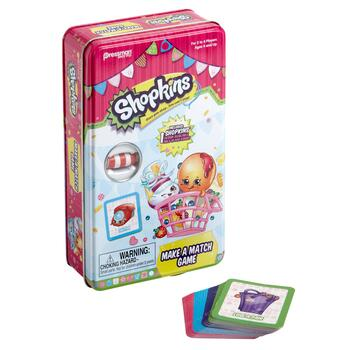 Shopkins™ Make A Match Game
