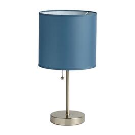 "19"" Solid Stick Accent Lamp"