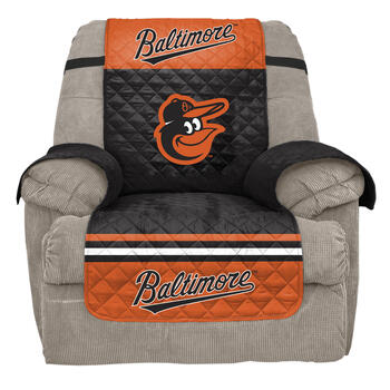 Team Orioles Recliner view 1