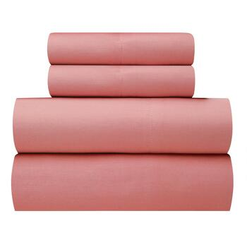 Wamsutta® 300-Thread Count Cotton Sheet Set