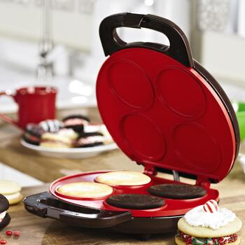 Sunbeam® Electric Whoopie Pie Maker