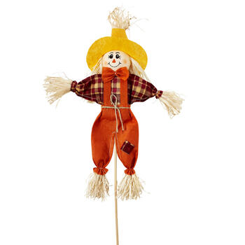 "SCARECROW 13"" view 3"