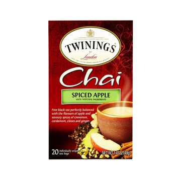 APPL TEA TWNG CHAI 8/0 view 1