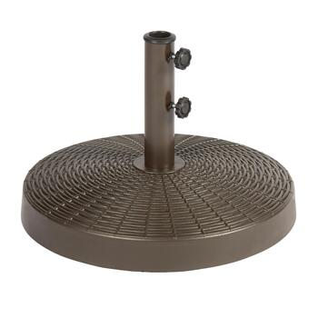 22-lb. 2-Adapter Heavyweight Umbrella Base