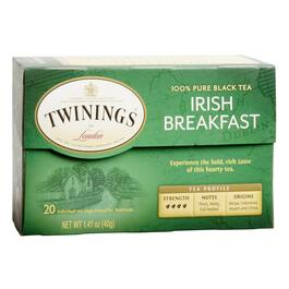 Twinings® Irish Breakfast Tea, 6 Boxes