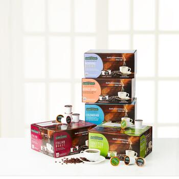 Market & Main® 80-Count Coffee Pods