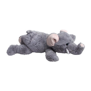 "37"" Plush Elephant view 1"